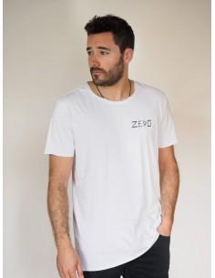Camiseta Zero