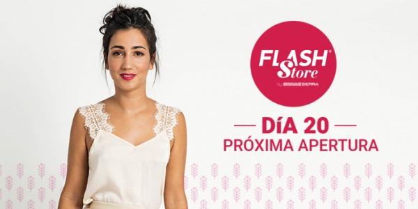 Kabán lahun: tu nueva tienda flash store en Max Center